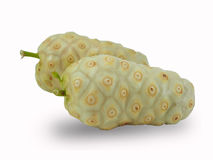 Ripe Noni Stock Photos