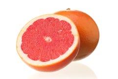 Ripe orange Stock Photography