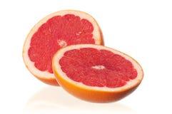 Ripe orange Royalty Free Stock Photos