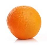 Ripe orange Royalty Free Stock Image