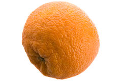 Ripe orange Royalty Free Stock Photography