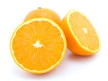 Ripe orange fruits Royalty Free Stock Photo