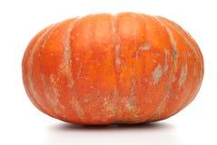 Ripe orange organic pumpkin Stock Photos