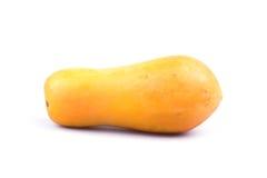 Ripe papaya fruit Stock Photo