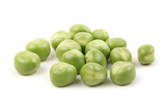 Ripe pea Royalty Free Stock Photos
