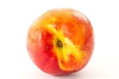 Ripe peach Royalty Free Stock Photography