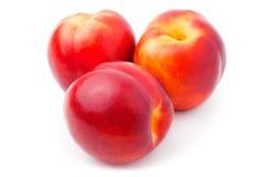 Ripe peach Royalty Free Stock Photos