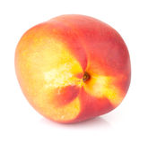 Ripe peach fruit Stock Photography