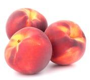 Ripe peach fruit Royalty Free Stock Photo