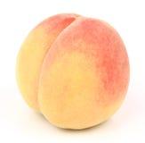 Ripe peaches Stock Image