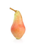 Ripe pear Royalty Free Stock Photography