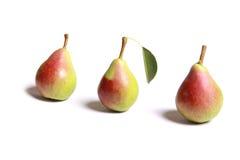Ripe pear Royalty Free Stock Photo