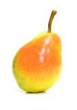 Ripe pear Royalty Free Stock Images