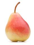Ripe pear fruit Royalty Free Stock Photos