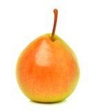 Ripe pear Stock Photos