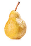 Ripe pear Stock Photography