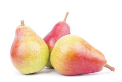 Ripe pears. Stock Photography