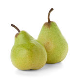 Ripe pears Royalty Free Stock Image