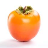 Ripe persimmon Stock Image