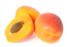 Ripe plums Stock Photo