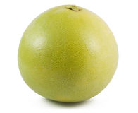 Ripe pomelo Royalty Free Stock Photos