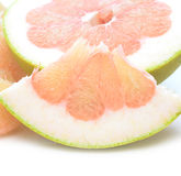 Ripe pomelo Royalty Free Stock Photography