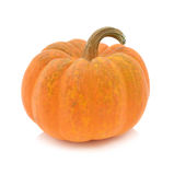 Ripe pumpkin Royalty Free Stock Photo
