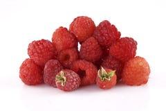 Ripe raspberry Royalty Free Stock Image