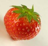 Ripe Strawberry Royalty Free Stock Photography