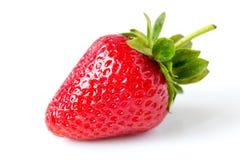 Ripe strawberry Royalty Free Stock Photos