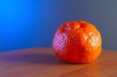 Ripe tangerine Stock Image