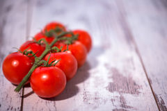 Ripe tempting vegetables Royalty Free Stock Images