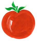 Ripe tomato Stock Photos