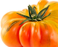 Ripe tomato Stock Images