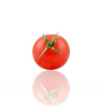 Ripe tomato Royalty Free Stock Photo