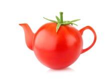 Ripe tomato Royalty Free Stock Photography