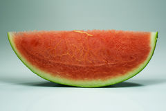 Ripe Water Melon Stock Image