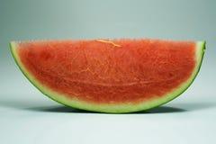 Ripe Water Melon. Close-up of Ripe Water Melon Stock Image