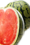 Ripe water-melon Stock Photography