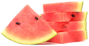 Ripe watermelon Royalty Free Stock Photography