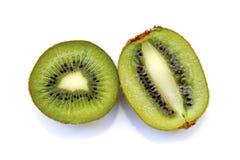 Ripen kiwi Stock Photo