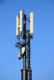 Ripetitore del telefono per i telefoni cellulari immagine stock libera da diritti