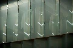 Ripetizione degli elementi astratti Fotografia Stock