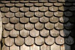 Ripias de madera fotografía de archivo libre de regalías