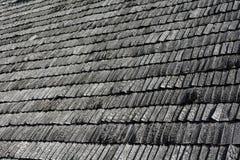 Ripias de madera Imagen de archivo libre de regalías