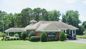 Bank of Ripley, Ripley, Tennessee