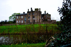 Ripley Castle Royalty Free Stock Photos