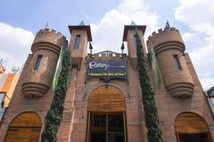 Ripley muzeum w Meksyk Zdjęcia Stock