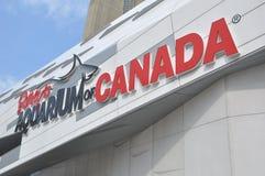 Ripley's Aquarium of Canada Stock Photography