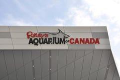 Ripley's Aquarium of Canada Royalty Free Stock Image